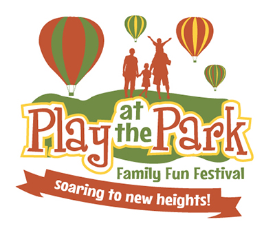 2018 Play at the Park Family Fun Festival